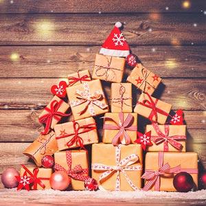 Cadeau Noel Personnalisé